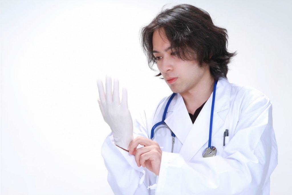 包茎手術や治療の痛み